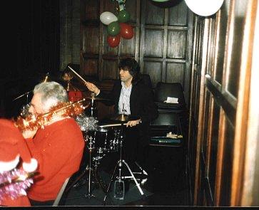 Phoenix Brass Band