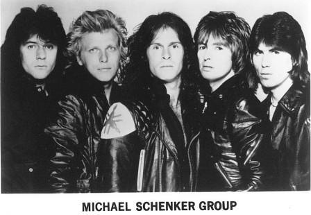 Michael Schenker Group